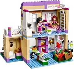 Super Market Building Blocks Set – Modern Market Online
