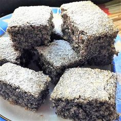 Mákos bögrés süti, ha valami finomra vágysz, amit nem nehéz elkészíteni!
