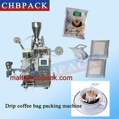 Drip coffee bag Packaging Equipment Packaging Machine, Bag Packaging, Xiamen, Drip Coffee, Powder, Packing, Bags, Purses, Hand Drip Coffee