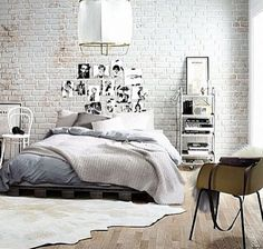 Bedroom // In need of a detox tea? Get 10% off your teatox order using our special discount code 'Pinterest10' on www.skinnymetea.com.au X