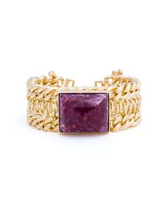 Rush of Love Bracelet by JewelMint