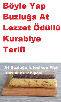 At Buzluğa İsteyince Pişir Buzluk Kurabiyesi – Kurabiye – Las recetas más prácticas y fáciles Healthy Baking, Healthy Desserts, Delicious Desserts, Healthy Eating Tips, Poulet Curry Coco, Pasta Cake, Cookie Recipes, Dessert Recipes, Caramel Cookies
