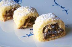 Christmas Cookies, Grilling, Sweets, Bread, Baking, Breakfast, Desserts, Muffins, Baking Cookies