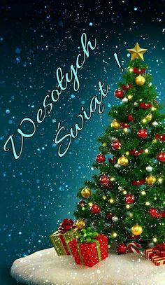 Kartka świąteczna ⛄⛄⛄⛄⛄ Christmas Cards, Christmas Tree, Christmas Ornaments, Street Art, Holiday Decor, Quotes, Xmas, Weihnachten, Christmas E Cards