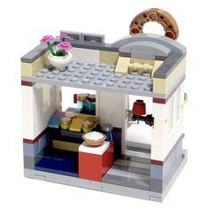 Construction Toys of the Year Lego For Kids, All Lego, Lego Hospital, Modele Lego, Lego Food, Lego Furniture, Cool Lego Creations, Lego Worlds, Lego Architecture