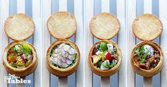 Offrez-vous pour 10 € une incroyable création gourmande ! Elle est proposée dans le tout nouveau resto ouvert aujourd'hui par Jean Imbert, ancien vainqueur de Top Chef, dans le quartier de...