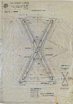 with Aldo Favini for the structures. Aldo, Diagram, Angelo, Architecture, Detail, Plane, Classic, Arquitetura, Derby