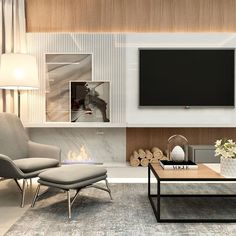 All Details You Need to Know About Home Decoration - Modern Cute Living Room, Living Room Decor Cozy, Elegant Living Room, New Living Room, Home And Living, Living Room Furniture, Living Walls, Appartement Design, Living Room Designs