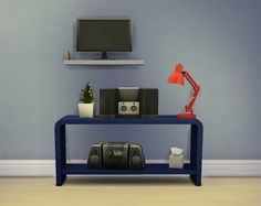The Sims 4 | Electronics Anywhere by plasticbox | Buy Mode Base Game Function Override #installed