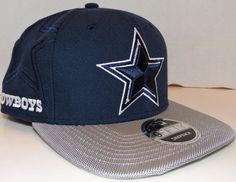 Dallas Cowboys NFL Football 2016 On Field Sideline Official Snapback Hat Hats For Sale, Nfl Football, Snapback Hats, Dallas Cowboys, Best Deals, Dallas Cowboys Football, Snapback