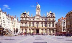 hotel lyon | Groupon Concert, Lyon, Louvre, Street View, Building, Travel, Gym, Viajes, Buildings