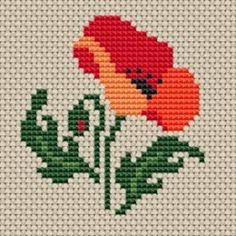 Thrilling Designing Your Own Cross Stitch Embroidery Patterns Ideas. Exhilarating Designing Your Own Cross Stitch Embroidery Patterns Ideas. Small Cross Stitch, Cute Cross Stitch, Cross Stitch Cards, Cross Stitch Flowers, Cross Stitch Designs, Cross Stitching, Cross Stitch Embroidery, Embroidery Patterns, Hand Embroidery