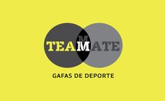Team mate Logotype #branding