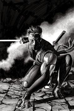 Valiant Comics' Full March 2014 - W.B.