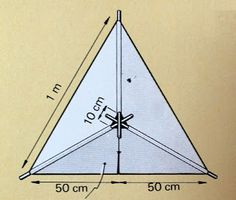 Una carpa Apache para los Niños, Ideas Infantiles Faciles de Hacer Diy Teepee Tent, Diy Tipi, Teepee Pattern, Fun World, Animal Projects, Tissue Boxes, Cool Baby Stuff, Compass Tattoo, Hobbies And Crafts
