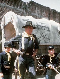John Wayne Pictures | Movies.com