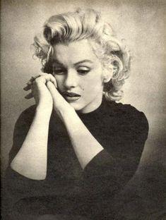 Beautiful classic image of MM