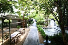 Bangkok | VANILLA GARDEN – A SECRET HIDEOUT IN BANGKOK WITH A CAFE & BAKESHOP
