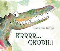 Krrrr... okodil! Prentenboek van het jaar 2013! #leestip #voorleestip #kinderen