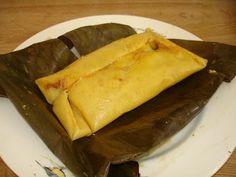 More Hondurian recipes