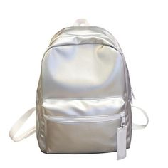 42adacf17ed3 LUXY MOON glossy backpacks for girls Valise, Sac À Dos Femme, Hommes,  Cartables