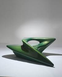 Zaha Hadid Architects' Lotus room - Google Search