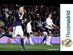 Sergio Ramos Realmadrid LIFE: The Whites through to Copa del Rey semifinals