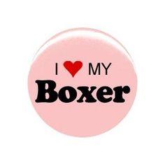 i heart my boxer
