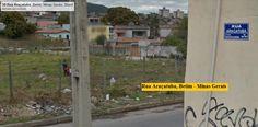 Rua Araçatuba, Betim - Minas Gerais