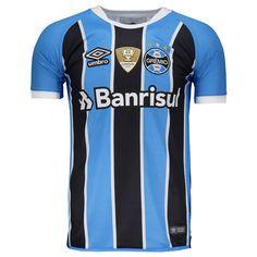 Camisa Umbro Grêmio I 2017 Jogador Copa do Brasil Somente na FutFanatics você compra agora Camisa Umbro Grêmio I 2017 Jogador Copa do Brasil por apenas R$ 299.90. Grêmio. Por apenas 299.90