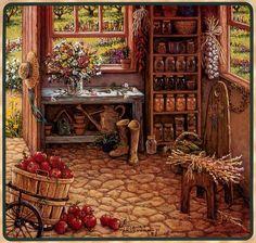 belles images  Janet Kruskamp