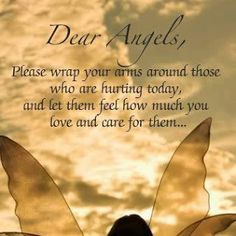 Dear Angels