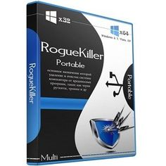 roguekiller crack incl keygen