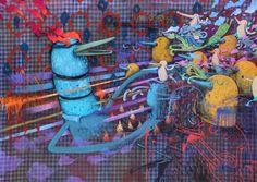 Alëxone website : http://www.alexone.net /// Festival K-Live  : http://k-live.fr/festival
