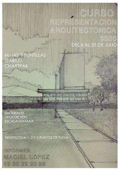 Curso de representación arquitectónica
