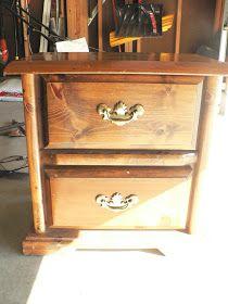Vintage Songbird: DIY is fun