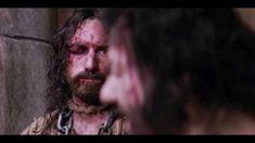 La Pasión de Cristo transformó al actor que interpretó a Barrabás