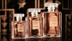 Coco Chanel Mademoiselle Perfume.  This is another fabulous scent to wear at a wedding. PERFUME & EDP 15ml,50ml,100ml