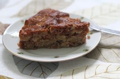Appel-kruidencake recept   Allihoppa