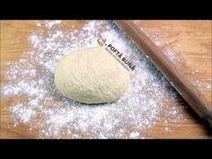 Aluat dospit pentru placinta, reteta veche, traditionala, moldoveneasca - YouTube Healthy Recipes, Easy Recipes, Healthy Food, Picnic, Deserts, Easy Meals, Bread, Cooking, Pizza
