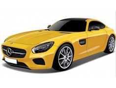 The Maisto 1/18 Mercedes Benz AMG GT is a superbly detailed diecast model car in the Maisto diecast Cars Range.