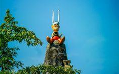 TOP 5 - #Asterix #Park in #Frankreich