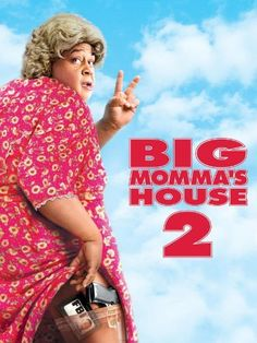Big Momma's House 2 Amazon Instant Video ~ Martin Lawrence, http://www.amazon.com/dp/B000I9VZFW/ref=cm_sw_r_pi_dp_S-Btvb1VGG2CJ