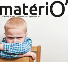 O! la lettre matériO' n°103 | materiO'