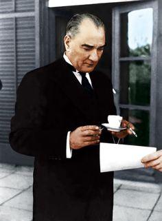 Mustafa Kemal Ataturk First President of Turkey Turkey, Wallpaper, Instagram, Style, Fashion, Fences, Swag, Moda, Turkey Country