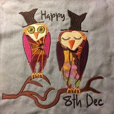 Happy...December