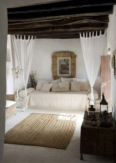 Welcome to Sweet Home Style Style At Home, Home Bedroom, Bedroom Decor, Bedroom Ideas, Bedroom Inspiration, Summer Bedroom, Bedroom Retreat, Workspace Inspiration, Master Bedrooms