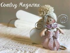 1 million+ Stunning Free Images to Use Anywhere Crafts For Teens, Diy And Crafts, Free To Use Images, Tiny Dolls, Pallet Art, Baby Winter, Doll Crafts, Fabric Dolls, Christmas Inspiration