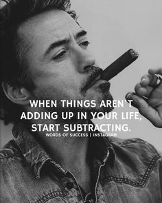 Iron man attitude quotes - Life is Won for Flying (wonfy) Wise Quotes, Attitude Quotes, Quotable Quotes, Words Quotes, Great Quotes, Quotes To Live By, Motivational Quotes, Funny Quotes, Inspirational Quotes