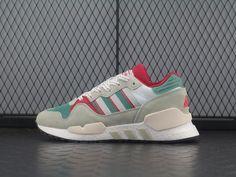 sports shoes 78d7a 205b0 Adidas ZX930 x EQT Never Made Pack G26806